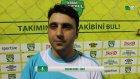 Röportaj İnci / İzmir / iddaa Rakipbul İzmir Açılış Ligi 2015