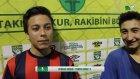 Röportaj Yunus Emre İ Y / İzmir / iddaa Rakipbul İzmir Açılış Ligi 2015