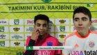 1.Yeşilköy United - 2. East Floryas / İSTANBUL / Açılış Ligi 2015 Rakipbul