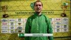 AKBALSPOR-BEŞSARAY RÖPORTAJ /İSTANBUL/ iddaa Rakipbul Ligi 2015 Açılış Sezonu