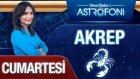 AKREP burcu günlük yorumu bugün 7 Mart 2015