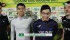 Buğra-King Of City Röportaj / İstanbul / iddaa Rakipbul İzmir Açılış Ligi 2015