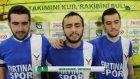 Ekrem Ergemici FIRTINA2014 Röportaj / İstanbul / iddaa Rakipbul İzmir Açılış Ligi 2015