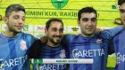 Halısaha Profları - Li10 Team / Maç Sonu / KOCAELİ / iddaa Rakipbul Ligi 2015 Açılış Sezonu