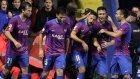 Levante 2-1 Eibar - Maç Özeti (6.3.2015)