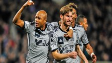 Toulouse 1-6 Marsilya - Maç Özeti (6.3.2015)