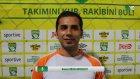 Antalya FC-YakuzaFC macın röportajı / antalya /
