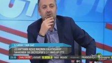 Mehmet Demirkol'dan Alper Potuk Yorumu