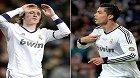 Ronaldo ve Modric Şov!