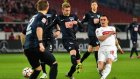 Stuttgart 0-0 Hertha Berlin - Maç Özeti (6.3.2015)