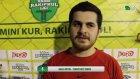 Terbiyesiz Tavuk Maç Sonu Basın Toplantısı / İZMİR / iddaa Rakipbul 2015 Açılış Ligi