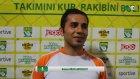 Antakya FC-Yakuza FC macın röportajı / antalya / 2
