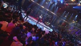 Beyaz Show - Fahriye Evcen
