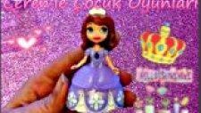 Prenses Sofia Bebeği