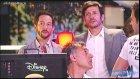 """Violetta 3 - Violetta y León cantan """"Descubri"""" y se besan - Episodio 60 [Disney HD Argentina]"""