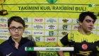 1. İstanbul Gençlik SK - 2.Heval / İSTANBUL / Açılış Ligi Rakipbul 2015