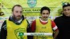 1. Kuzeyin Yıldızları - 2.Parseller FC / İSTANBUL / Açılış Ligi Rakipbul 2015