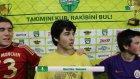 1. Redlight FC - 2.Hangover / İSTANBUL / Açılış Ligi Rakipbul 2015