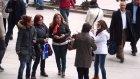 8 Mart Kadınlar Gününe Özel Müthiş Flashmob Gösteri
