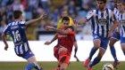 Deportivo 3-4 Sevilla - Maç Özeti (7.3.2015)