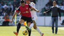 Elche 1-0 Almeria - Maç Özeti (7.3.2015)