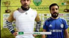 FCBP-DRY FC RÖPORTAJ /İSTANBUL/  iddaa Rakipbul Açılış Sezonu 2015
