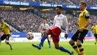 Hamburg 0-0 Borussia Dortmund - Maç Özeti (7.3.2015)
