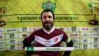 LAZ VEGAS-SİNAŞGRUP RÖPORTAJ /İSTANBUL/  iddaa Rakipbul Açılış Sezonu 2015