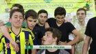 Murat Altıntaş - Florya Army / İstanbul / iddaa Rakipbul Ligi 2015 Açılış Sezonu