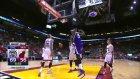 NBA'de Gecenin En İyi 10 Hareketi (8 Mart 2015)