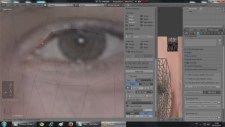 PES 2013'e Nasıl Yüz Yapılır? / PES 2013 Facemaking Tutorial - PART1