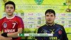 Sümer & Uğur - Göktepespor / İstanbul / iddaa Rakipbul Ligi 2015 Açılış Sezonu