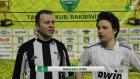 THY SPOR-FC JUVE / İstanbul / iddaa Rakipbul Ligi 2015 Açılış Sezonu