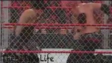WWE 2010 Undertaker vs Kane cehennem kafesi maçı