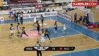 ABD'li Kadın Basketbolcu, Dayak Yedikten Sonra Türkiye'den Kaçtı