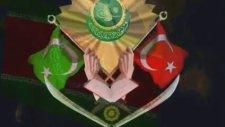 Allahu Ekber Türkler Geliyor