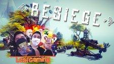 Besiege: Ölüm Makinası v1 - Bölüm 2