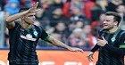 Bundesliga'yı Sallayan Plase!