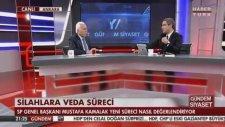 Mustafa KAMALAK Habertürk Gündem Siyaset (6 MART 2015)