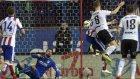 Atletico Madrid 1-1 Valencia - Maç Özeti (8.3.2015)