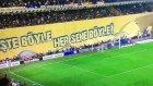 Dirk Kuyt'ın golüne GS TV Spikerinin Tepkisi