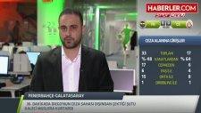 Galatasaray'da Hakan Balta Fenerbahçe Maçına Devam Edemedi