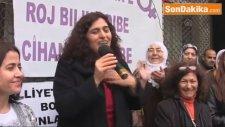 Hdp İstanbul Milletvekili Tuncel