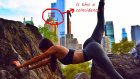 JEN SELTER Brakes The Limits