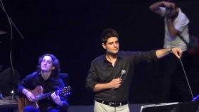 Özgür Akdemir - Aşkın Beni Del Eyledi (Official Video)