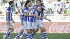 Real Sociedad 1-0 Espanyol - Maç Özeti (8.3.2015)