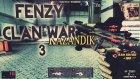 Wolfteam Fenzy Clan War Montage 3 [Klan savaşları]  2015