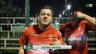 Yaprakspor - İnception FC Basın Toplantısı / SAMSUN / iddaa rakipbul 2015 açılış ligi