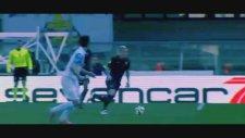 Federico Mattiello'nun ayağı böyle kırıldı!