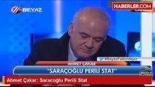 Ahmet Çakar: Saracoğlu Perili Stat